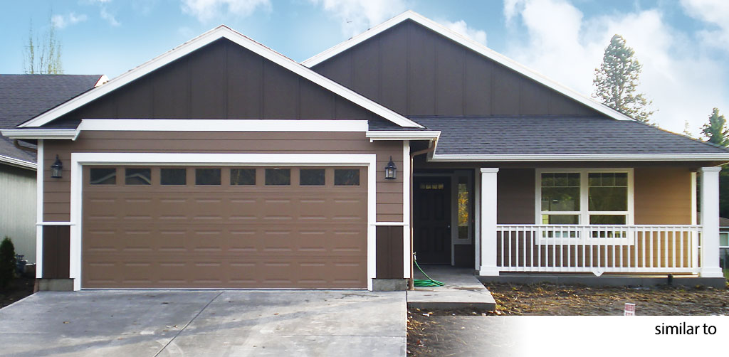 Takena Estates in Albany, Oregon. new homes for sale.