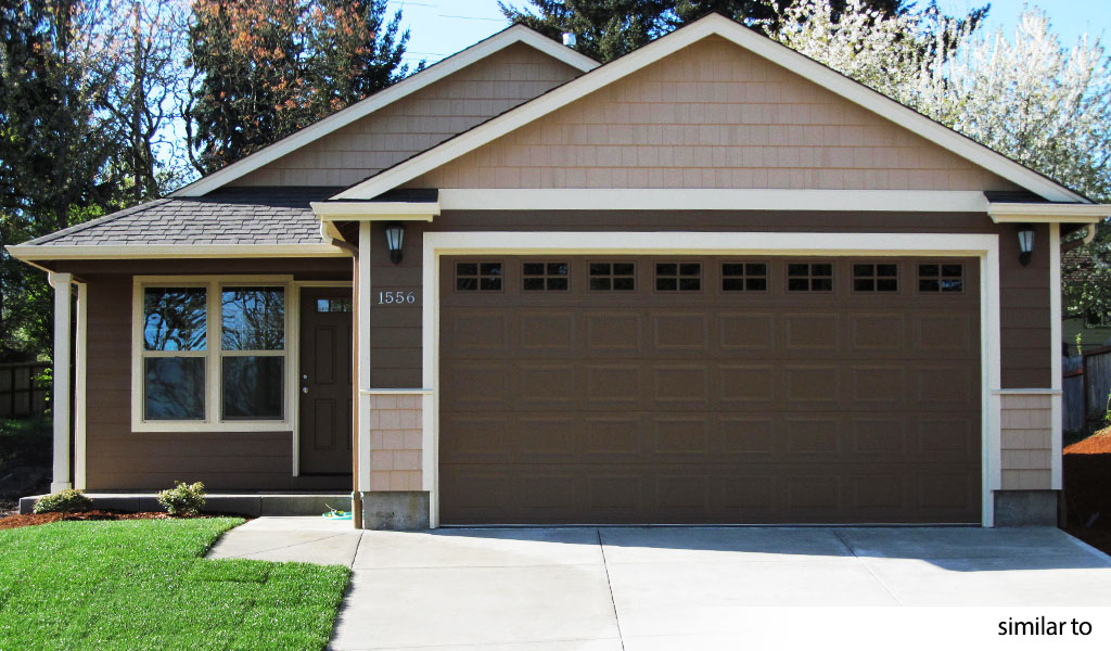 New homes for sale n Albany, Oregon - 1425 sq.ft. home